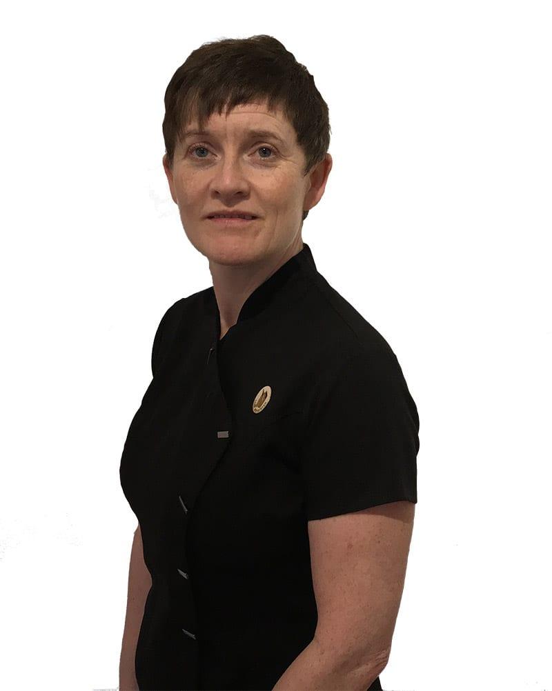 Tisha Sutherland LCSP(Assoc) Remedial Masseuse